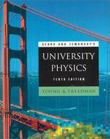 Sears And Zemansky'S University Physics (10Th Edition)