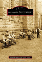 Anamosa Penitentiary (Images of America)