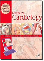 Netter's Cardiology, Book and Online Access at www.NetterReference.com, 2e (Netter Clinical Science)