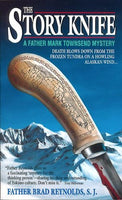 The Story Knife (Father Mark Townsend Mystery)