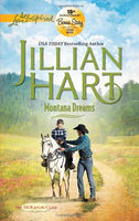 Montana Dreams (Love Inspired: The McKaslin Clan)