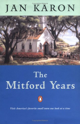 The Mitford Years, Books 4-6 (Out To Canaan / A New Song / A Common Life)