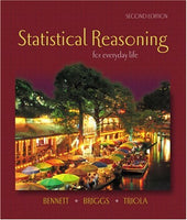 Statistical Reasoning For Everyday Life (2Nd Edition)