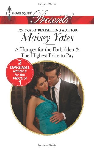 A Hunger for the Forbidden (Harlequin Presents\Sicily's Corretti Dynasty)