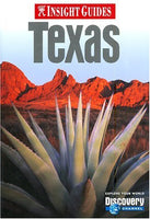 Insight Guide Texas (Insight Guides)
