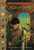 Circle of Three (Tales of the Nine Charms)