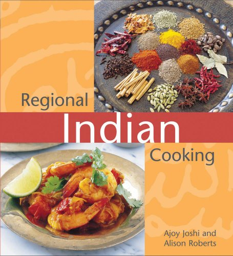 Regional Indian Cooking