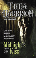 Midnight's Kiss (A Novel of the Elder Races)