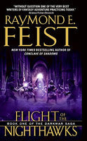 Flight of the Nighthawks (The Darkwar Saga, Book 1)