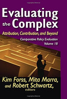Evaluating the Complex: Attribution, Contribution and Beyond (Comparative Policy Evaluation)
