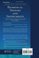 Biomedical Sensors and Instruments, Second Edition