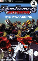 The Awakening (Transformers Armada)