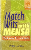 Match Wits with Mensa - Test Your Trivia Smarts