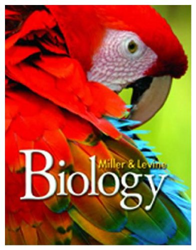 Miller & Levine Biology: Laboratory Manual A, Teacher'S Edition