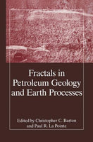 Fractals In Petroleum Geology And Earth Processes (The Language Of Science)