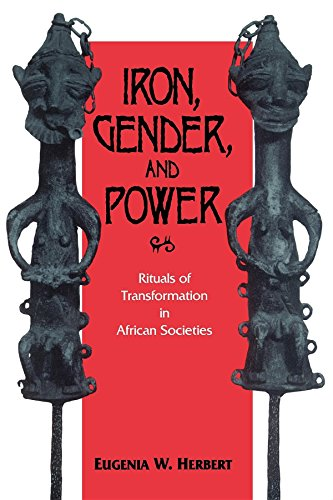 Iron, Gender, and Power: Rituals of Transformation in African Societies (African Systems of Thought)