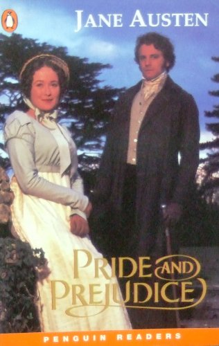 Pride and Prejudice (Penguin Readers (Graded Readers))
