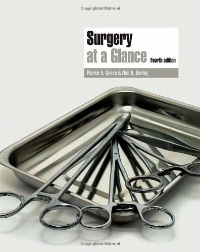 Surgery at a Glance