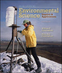 Principles Of Environmental Science: Inquiry & Applications, 6Th Edition