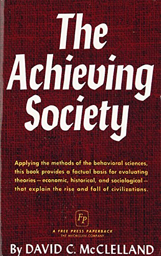 The Achieving Society