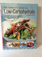 Complete Book of Low Carbohydrate Cooking