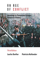 An Age Of Conflict: Readings In Twentieth-Century European History