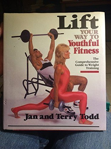 Lift Your Way to Youthful Fitness: A Comprehensive Guide to Weight Training