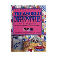 1: Treasured Mennonite Recipes