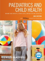 Paediatrics and Child Health, Includes Desktop Edition