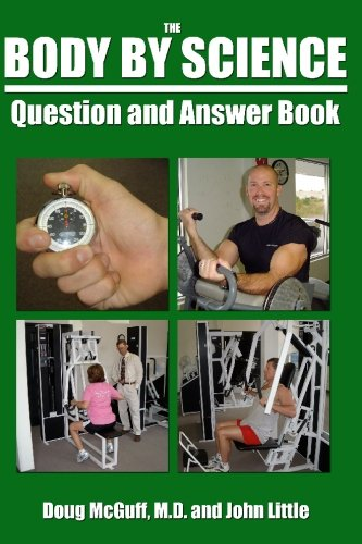 The Body By Science Question And Answer Book