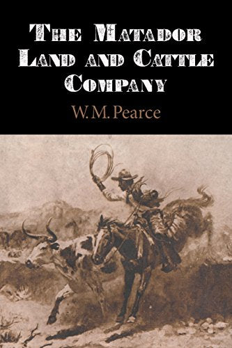 Matador Land and Cattle Company