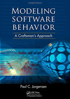Modeling Software Behavior: A Craftsman's Approach