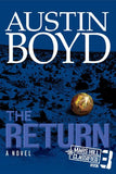 The Return (The Mars Hill Classified Series)