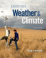 Exercises For Weather & Climate (9Th Edition)