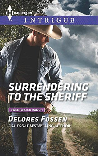 Surrendering to the Sheriff (Sweetwater Ranch)