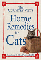 The Country Vet's Home Remedies for Cats