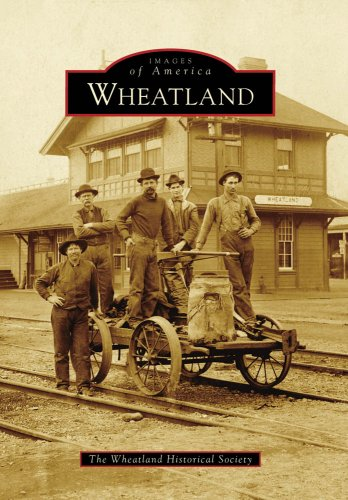 Wheatland, CA (IMG) (Images of America)