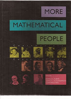 More Mathematical People Contemporary Conversations
