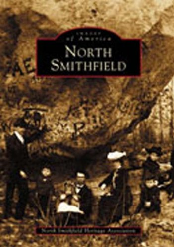 North Smithfield   (RI)  (Images of America)