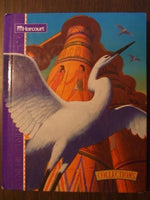 Harcourt School Publishers Collections: Student Edition  Times Of Discovery Grade 621 2001