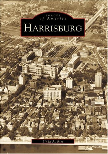 Harrisburg   (PA)  (Images of America)