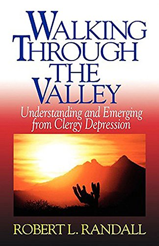 Walking Through the Valley: Understanding and Emerging from Clergy Depression
