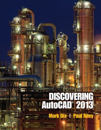 Discovering Autocad 2013