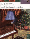 In Recital Christmas Favorites, Book 3