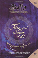 Tales of the Slayer, Volume 4 (Buffy the Vampire Slayer)