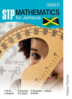 STP Mathematics for Jamaica Grade 8