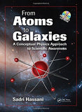 From Atoms to Galaxies: A Conceptual Physics Approach to Scientific Awareness