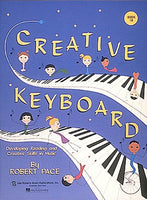 Creative Keyboard: Book 1B