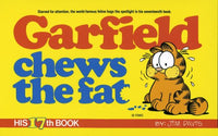 Garfield Chews the Fat: His 17th Book