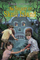 The Secret of Skull Island (Double Detectives)
